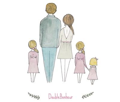 DoubleBonheur